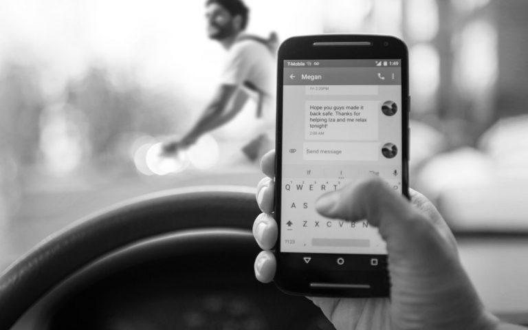 Florida Legislature Passes New Texting And Driving Bill